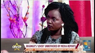 Pastor Bugingo's Lover Unbothered by Media Reports| Uncut Extra