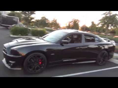 Matte Black Plastidip Rims 2012 Dodge Charger Srt8 Youtube