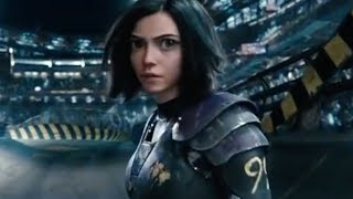 'Alita' to shill media after passing $350M: 'You've made the biggest mistake of your life'
