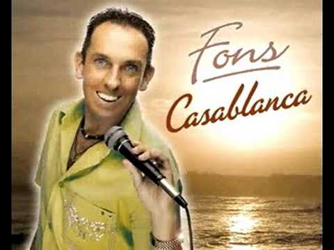 Fons Casablanca l NEW !!