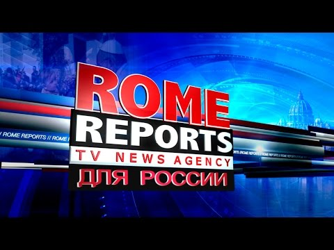 Rome Reports для России 18 октября 2016