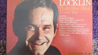 Watch Hank Locklin Heart Full Of Love video