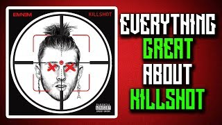 "Everything GREAT About Eminem's ""KILLSHOT"""