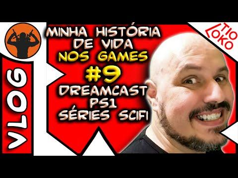 Vida De YouTuber Minha Historia De Vida Nos Games #9
