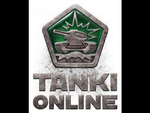 TankiOnline odcinek 2 (PL)