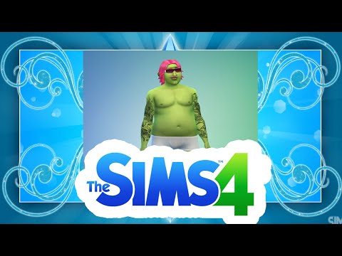 The Sims 4 with Deluxe Twenty (In the Beginning)