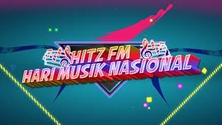download lagu 96.7 Hitz Fm  Hari Musik Nasional gratis