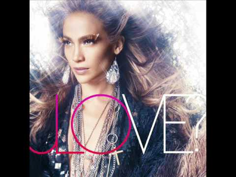 Jennifer Lopez featuring Pitbull ~ Hit On The Floor (Dj Hit...