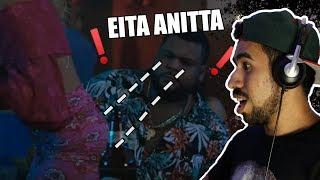 download musica REAGINDO Wesley Safadão e Anitta - Romance Com Safadeza REACT