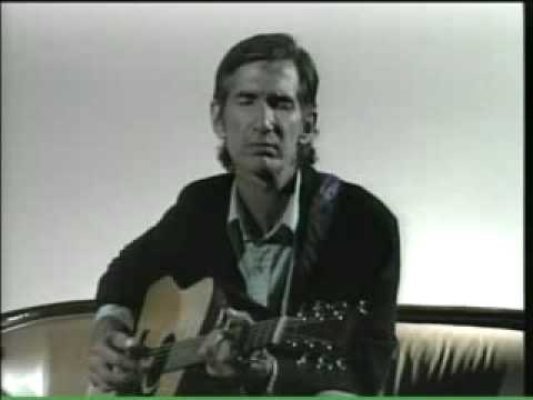 Townes van Zandt - 08 Nothin' (Private Concert)