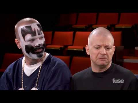Meet the Guests: Jim Norton - Insane Clown Posse Theater