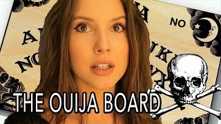 THE HAUNTED OUIJA BOARD!!!!