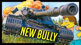 ► New Bully on The Block - Object 277 - World of Tanks Object 277 Final Preview