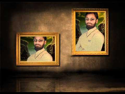 khawab Ban Kar Hi Chale ao          By Iftikhar Ali
