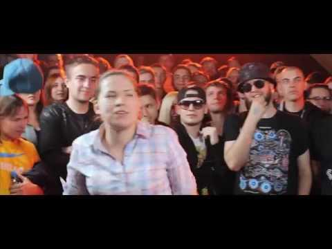 Юлия KIWI косит под Гнойного