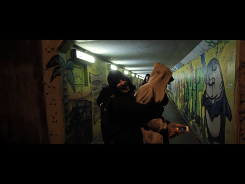 Ntan & BlabberMouf (Het VerZet) & Res One (Split Prophets) - Hardcore [Official Video]