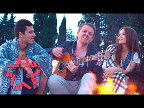 Franky В океане pop music videos 2016