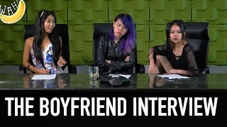 The Boyfriend Interview