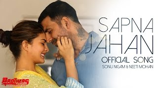 sapna jahan official|eng