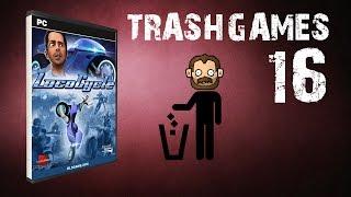 Trashgames #016 - Camping-Oma [deutsch] [FullHD]