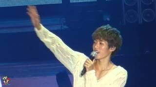 [Fancam] 130818 Infinite - In The Summer(Sungyeol focus)@One Great Step in Hong Kong