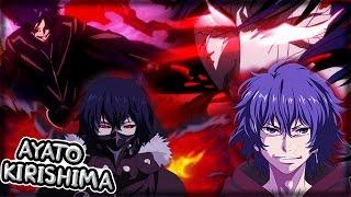 10 Curiosidades de AYATO KIRISHIMA    Tokyo Ghoul Re   Manga y Anime
