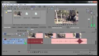 TUTORIAL COMPLETO SONY VEGAS PRO 10 (EDITOR DE VIDEO PARTE 2)
