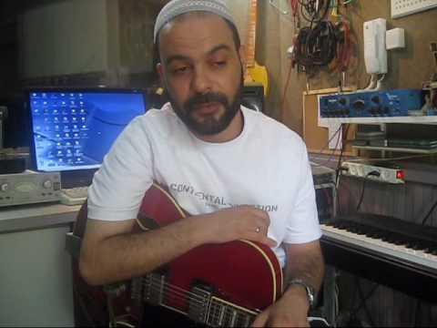 עמיר בניון בניתי - גלויה מוזיקלית Amir Benayoun