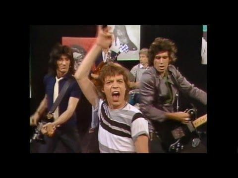 Rolling Stones - Hang Fire