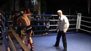 K1 CHRISTOS PAPADOPOULOS VS POLIANA ALNTO