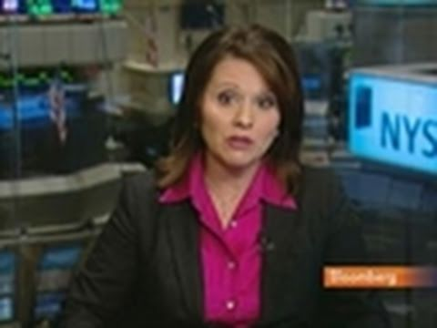 U.S. Stocks Gain on Economic Data, European Bailout