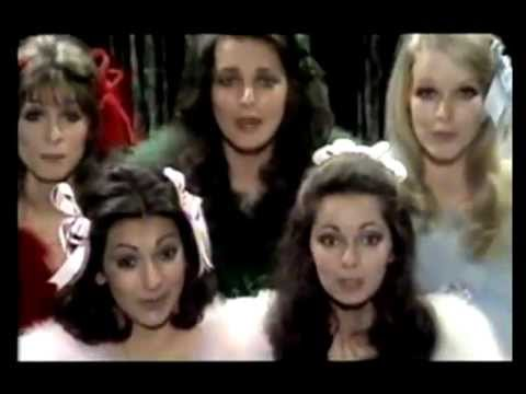 Pans People - Interviews - I ♥ 1974 TX: 19/08/2000