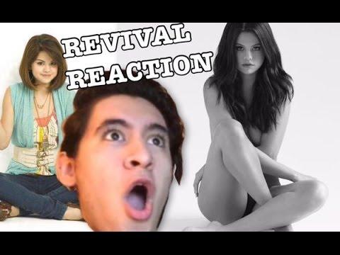 Selena Gomez - Revival Album REACTION