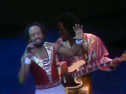 Earth, Wind & Fire (6/11) - Medley Remember the childeren Music Videos