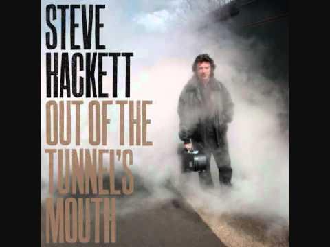 Steve Hackett - Overnight Sleeper