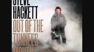 Watch Steve Hackett Sleepers video