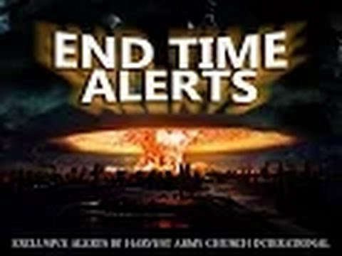 NEW YORK End Time Alerts