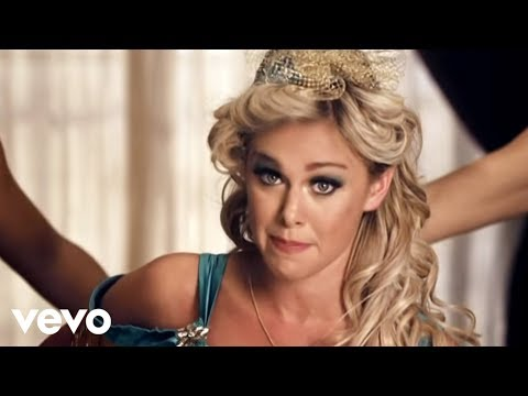 Laura Bell Bundy - Giddy On Up Music Videos