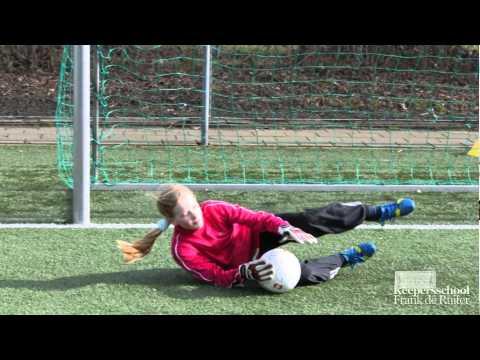 Keepersschool Frank de Ruiter