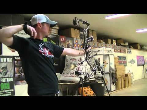 Hoyt Spyder Bow Review