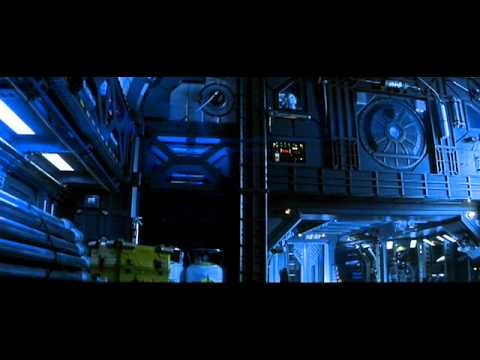 Michael Bay Freaking Out About Space Suits