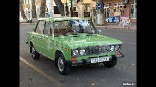 8000 manata 1985-ci ilin VAZ-2106 avtomobili ideal vəziyyətdə