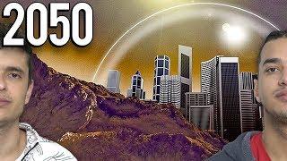 VOCÊ ESTÁ PREPARADO PARA 2050 ??