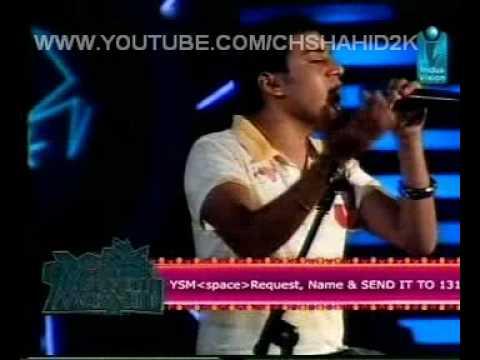 Kora Kaghaz Tha Ye Man Mera - Asad Abbas - Ye Shaam Mastani video