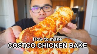 How to cook COSTCO CHICKEN BAKE | Copycat Recipe DIY