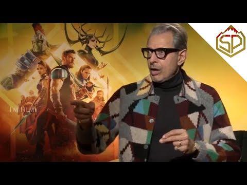 Актёры Тор: Рагнарёк проходят тест на знание фильмов Марвел