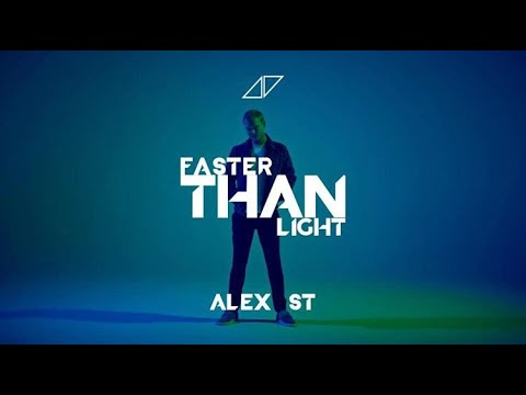 Avicii - We Burn (Faster Than Light) (Alex