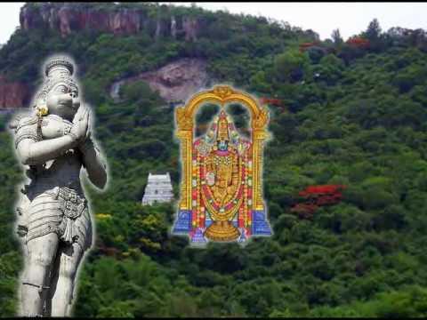 Tirumala Tirupati Sri Venkateswara   Bhajan - Adi Sesha Ananta Sayana video