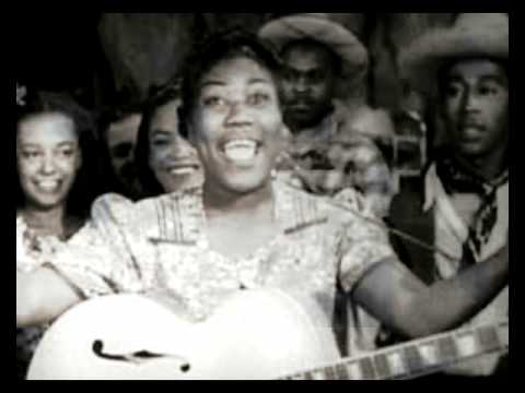 Sister Rosetta Tharpe- Just A Closer Walk With Thee