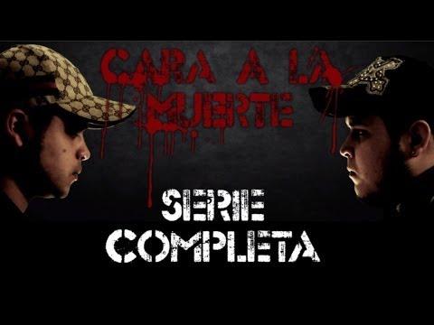 Gerardo Ortiz- Cara a la Muerte: Serie Completa (Cap.1-10)